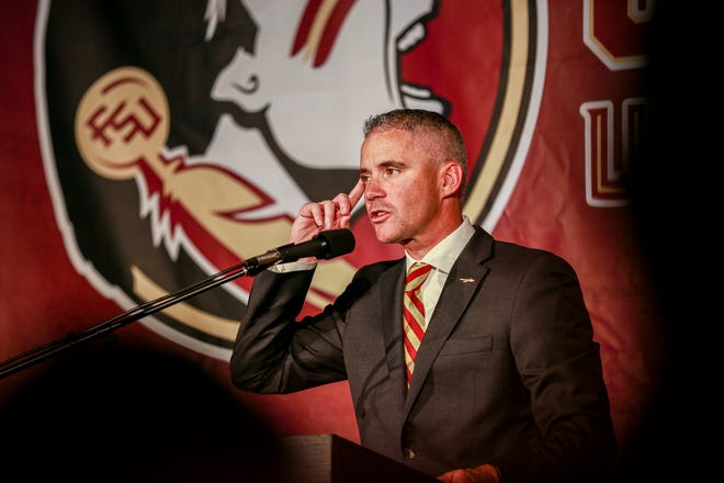 Mike Norvell brought FSU's 2020 recruiting class up to 21 according to 247 Sports.