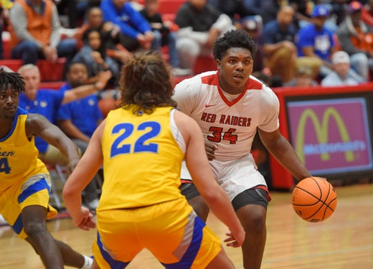 Greenville hosted Wren in Prep Hoops SC Showcase boys varsity basketball Saturday, Jan. 4, 2019.