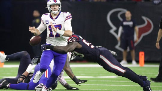 If Buffalo couldn't win this NFL playoff game vs. Houston Texans, when will Bills ever advance?