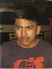 Christopher Lopez, 18, of Oxnard.