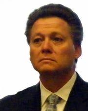 Charles Wowkanech