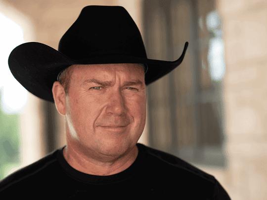 Comedian Rodney Carrington is back in Abilene for more.