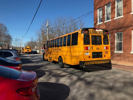 Asheville City Schools may face competition from another charter starting in 2021.