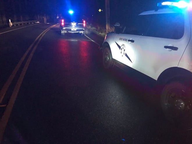 A collision Jan. 4, 2020, on Belfair Tahuya Road in mason County claimed the lives of a 43-year-old woman and 15-year-old boy. The driver of the vehicle that hit their truck faces two counts of vehicular homicide.