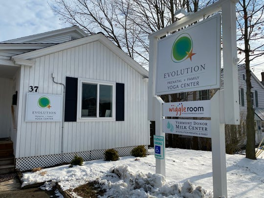 The Vermont Donor Milk Center is located in the Evolution Prenatal and Family Yoga Center on 37 Lincoln Street in Essex Junction.