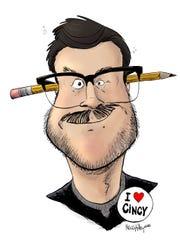 Kevin Necessary illustration