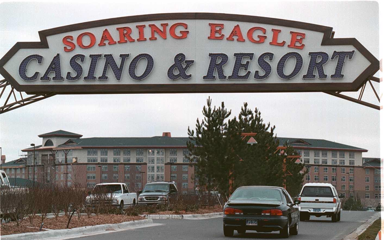 Michigan tribal casinos to begin reopening, some as...