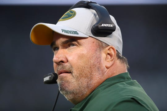 The Dallas Cowboys didn't take long to settle on Mike McCarthy as their coach after waiting a week to announce they were moving on from Jason Garrett.