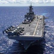 USS Bataan (LHD-5) is a Wasp-class amphibious assault ship named for the Battle of Bataan in the Philippines, during World War II.