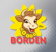 Borden Dairy Co. filed for bankruptcy as competitive pressures, declining consumption and falling profits made its debt load unsustainable.