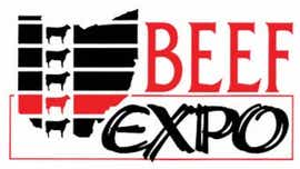 Ohio Beef Expo set for March 19-22