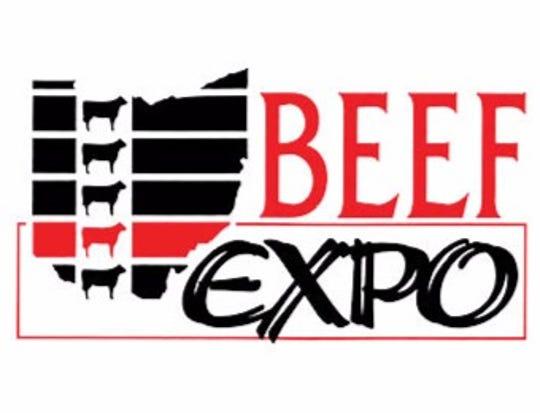Ohio Beef Expo