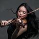 Violinist Sirena Huang