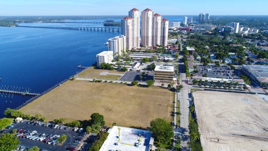 The property at 2220 West First Street in downtown Fort Myers and on the riverfront has sold for $12.5 million. Apartments are planned for the site.