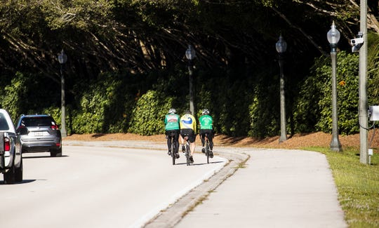 Florida Gulf Coast University has installed license recognition cameras on the three entrances and exits to the campus. The cameras are expected to help in solving crimes like rapes, missing persons or acts of violence. The cameras are expected to go live on Jan. 17, 2020.