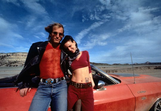 """""""Natural Born Killers"""" is part of Newfields' Winter Film Series lineup."""