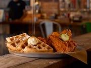 Joella's Hot Chicken will be opening a restaurant in Carmel.
