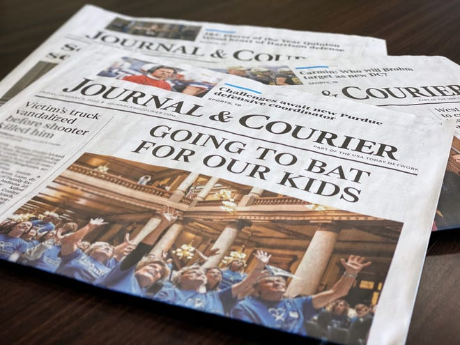 Journal & Courier