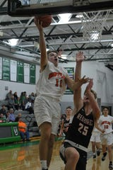 Clear Fork's Brady Tedrow could give the Colts the spark they need to turn the season around.
