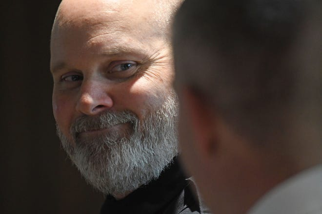 Mansfield police officer Jeffrey C. Gillis is retiring after 26 years in law enforcement.