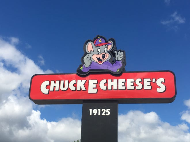 Chuck E. Cheese's in Brookfield