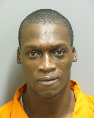 Anthony Moorer was charged with second-degree assault.