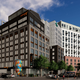 Two Hilton-branded hotels, Homewood Suites and Canopy, are set to open at the former Yazoo brewery site in the Gulch.