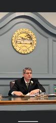 Wyckoff Committeeman Timothy Shanley was elected mayor for 2020 by his fellow members Jan. 1