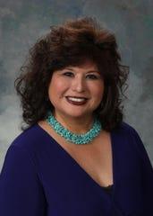 New Mexico Rep. Doreen Ybarra Gallegos, D-Las Cruces.