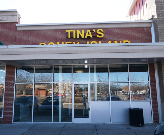 The former Tina's Coney Island at 23310 Farmington Road will soon become the Masa fast-casual Mexican restaurant.