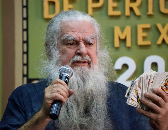 """""""El Brujo Mayor"""" revela sus predicciones para este 2020."""