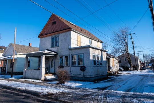 A fire at 918 Erie St. on Jan. 4 was classified as accidental and ruled to be caused by flammables near a stovetop, according to a press release from the Port Huron Office of the Fire Marshal.