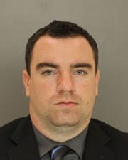 Eric Robertson, 29, of Hatboro, Montgomery County.