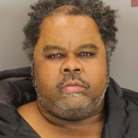 Anthony Lee Cox, 52, of York, charged with aggravated assault and simple assault.