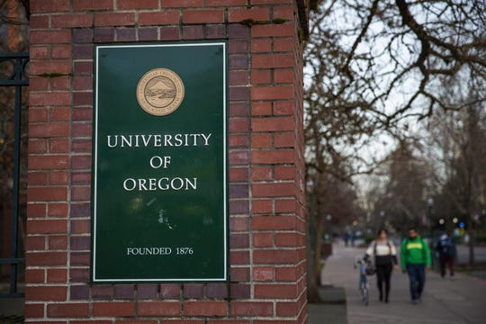 The university is considering the concept of a tuition guarantee program.