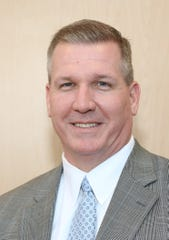 Mercy Springfield named Craig McCoyits new president. McCoy most recently served as CEO of Bon Secours St. Francis Health System in South Carolina