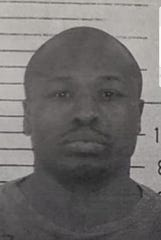 Derrick R. Jeffers, 50, was captured shortly after his escape from the federal prison in Marianna on Saturday.