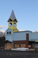 Wegmans in Harrison will open June 7. This is the company's first Westchester store.