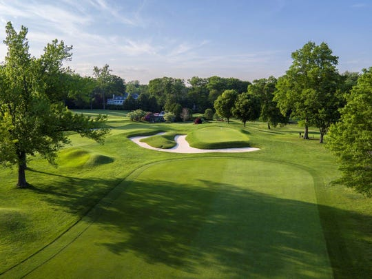 Fenway Golf Club in Scarsdale will be used for two rounds of stroke play during the 2023 U.S. Mid-Amateur. The club recently restored the green and bunker complexes designed by A.W. Tillinghast.