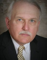 David Pietrusza is a historian and author.