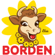 "Elsie the Cow is a cartoon cow developed as a mascot for the Borden Dairy Company in 1936 to symbolize the ""perfect dairy product""."