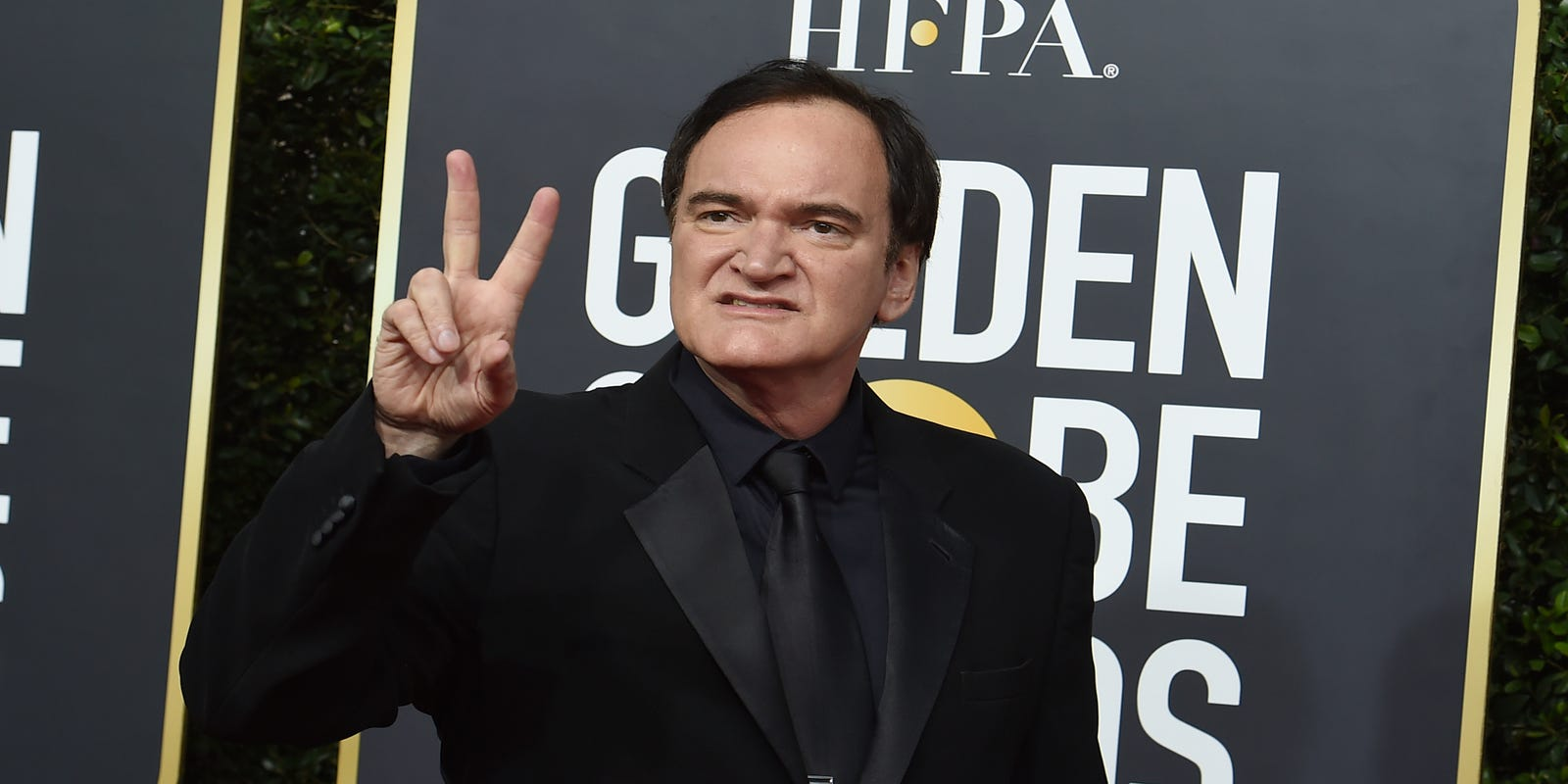 Oscars 2020 Quentin Tarantino S Latest Film Earns 10 Nominations