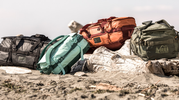 17 things from REI that make traveling easier