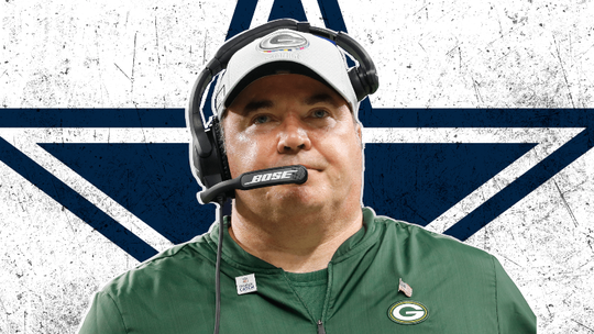 Will Dallas Cowboys offense be Mike McCarthy's or Kellen Moore's? McCarthy explains