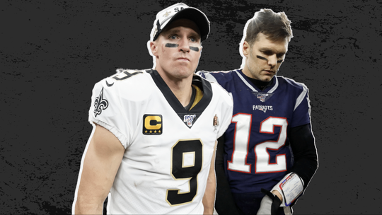 Opinion: Tom Brady and the New England Patriots' stretch of dominance is over