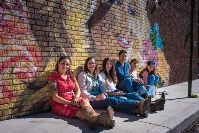 The third annual Women in Music Series returns this weekend to Isis in West Asheville.