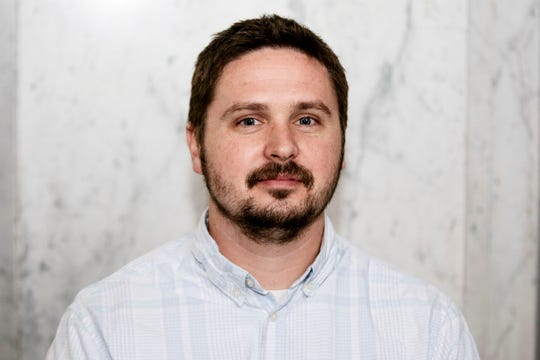 Nick Buckley is a general assignment reporter at the Battle Creek Enquirer. He can be reached at nbuckley@battlecreekenquirer.com or 269-966-0652. Follow Nick on Twitter:@NickJBuckley