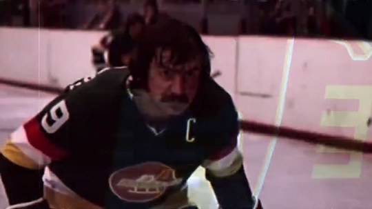 """Slap Shot Weekend starts Jan. 31 at the Broome County Veterans Memorial Arena with an appearance by the actor who played Dave """"Killer"""" Carlson."""