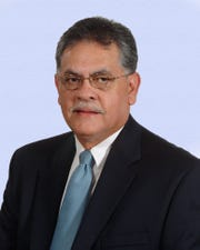 Adan Muñoz was the Kleberg County sheriff and executive director of the Texas Commission on Jail Standards.