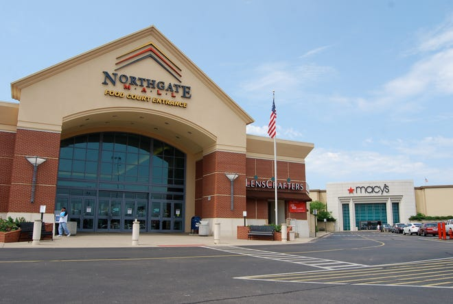 Macy's at Northgate Mall will close this month.